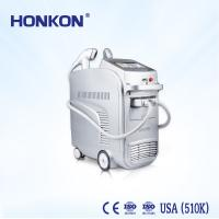 Wholesale 808 Laser Diode Hair Removal Machine With New Patented Vacuum Assisted Technology from china suppliers