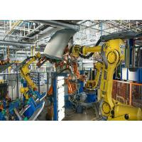 Wholesale Multi Joint Articulated Robot Arm For Grinding / Deburring , Robotic Welding Arm from china suppliers