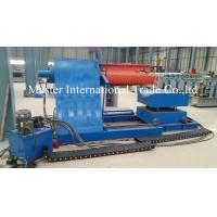 Wholesale Prepainted Galvanized Steel Decoiler Auto Coiler Machine 3 + 3kw 380V from china suppliers