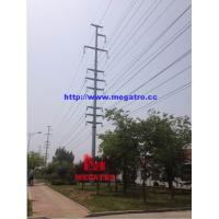 Wholesale Three slope monopole tower from china suppliers