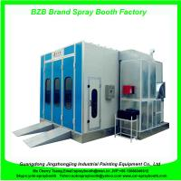 Wholesale Spray Bake Paint Booth from china suppliers