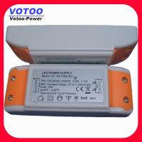 Wholesale 85% Efficiency 12V Constant Voltage 2.5A Power Supplies Led Driver from china suppliers