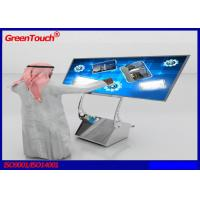 Wholesale Touch screen protective film interactive touch foil for kiosk from china suppliers