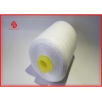 Wholesale 50/2 TFO Polyester Knitting / Sewing / Weaving Yarn Recycled Super Bright from china suppliers