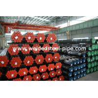 Wholesale Hot Rolled Oil Casing Pipe API 5CT J55 / K55 / N80 / L80 / P110 from china suppliers