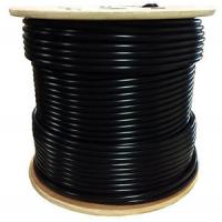 Wholesale BC Conductor Foam PE CCTV Coaxial Cable for Signal Transmission CCA Power in 300M from china suppliers