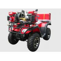Wholesale 500CC 4x4 Four Wheel ATV / UTV 4 Stroke With Automatic CVT Transmission from china suppliers