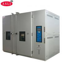 Buy cheap Large Volume Temperature Humidity Stability Test Room from wholesalers