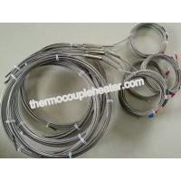 Wholesale 6Mm Diameter Mineral Insulated Thermocouple Cable SS316/310/ Inconel 600 from china suppliers