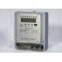 Wholesale Remote Wifi / PLC Data Collection , Real Time Power Consumption Monitoring System from china suppliers