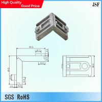 Wholesale Aluminium corner connector from china suppliers