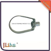 Wholesale Standard Hanging Pipe Clamps Without Rubber , Super Pipe Hanger Brackets from china suppliers