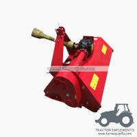 Wholesale EFGC135 Tractor Mounted 3point Flail Mower from china suppliers