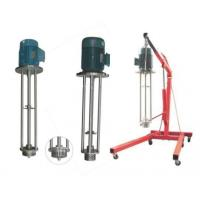 Buy cheap High Shear Homogenizer High Shear Homogenizing Machines from wholesalers