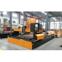 Wholesale PH 20 Wear Resistant Plate Hardfacing Welder CNC Control  Double Motor Drive from china suppliers