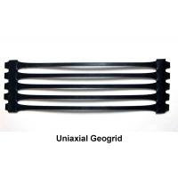 Wholesale PP,HDPE Uniaxial Geogrids,Geogird for Slopes Grass Protection  from china suppliers