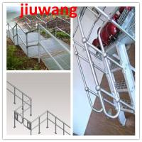 Wholesale railings staircase fence from china suppliers