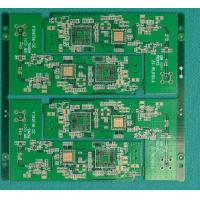 Wholesale 5 Layer CEM-1, CEM-3, FR-4, FR-4 High TG Custom Printed Circuits Boards Service from china suppliers