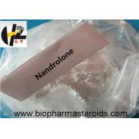 Wholesale Anabolic Androgenic Nandrolone Steroid Nandrolone Base 434-22-0 Clinically from china suppliers