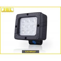 Wholesale Aluminum Material Offroad 12v Led Work Light Lamp With Clear Cover from china suppliers