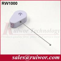 Buy cheap Long Retractable Cable | RUIWOR from wholesalers