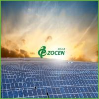 Wholesale Polycrystalline Large Scale Photovoltaic Power Plants from china suppliers
