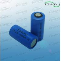 Wholesale 3V LiMnO2 Primary Lithium Manganese Dioxide Battery Light Weight For Digital Camera from china suppliers