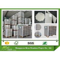 Wholesale Recycled / Waste Paper Pulp Laminated Gray Board For Box 1600gsm 2.51mm from china suppliers