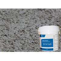 Wholesale Synthetic Polymer Cement Waterproofer Mortar / Cement Based Waterproofing Agent from china suppliers