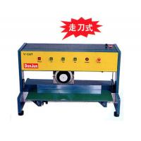 China Durable Slide Type PCB Cutting Machine , V Cut Pcb Separator ML-310 With Reduce Stress on sale