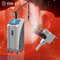Wholesale skin resurfacing acne scar removal fractional co2 laser equipment from china suppliers