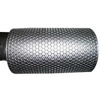 Wholesale Grain Pattern Steel Embossing Roller For Gravure Printing , Embossing Cylinder from china suppliers