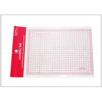 Wholesale Kearing Flexible Square Quilting Pattern Making Ruler 15 * 11 cm with Grids for Fashion Design from china suppliers