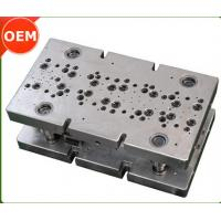 Wholesale Precision Sheet Metal Stamping Dies Punching , High Speed Stamping Mold from china suppliers