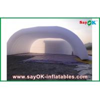 Wholesale Customized Outdoor PVC/Oxford Cloth Inflatable Trade Show Tent, Inflatable Air Event Tent from china suppliers