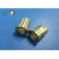 Wholesale Brass Electrical Appliance Spare Parts Solar Heater Fitting Components from china suppliers