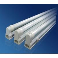 Wholesale Energy Saving 18W SMD3014 1200mm * 16mm 85 - 265V/AC LED Fluorescent Tube T5 For Showcase from china suppliers