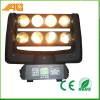 Wholesale Rgbw 4 in1 8pcs 10w Dmx Beam Moving Head Lighting Martin Dj Lighting from china suppliers