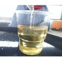 Wholesale Cypermethrin 480g/l EC Non Systemic Liquid Insecticide Pesticide Chemicals CAS 52315-07-8 from china suppliers