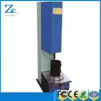 Buy cheap C022 Automatic soil compaction testing machine in lab from wholesalers