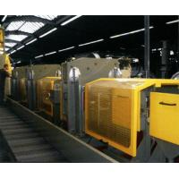 China Save Energy Wire Drawing Machine , Wire Cold Rolling Machine on sale