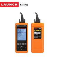 Wholesale Launch CReader CR6011 DIY OBD2 Code Reader Car Diagnostic Tool for ABS and SRS System Diagnostic Functions Launch CReade from china suppliers