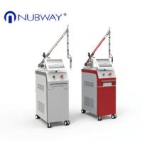 Wholesale OEM & ODM salon use tattoo laser removal machine q switched nd yag laser with ce fda tattoo removal laser equipment from china suppliers