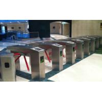 Wholesale Bi-Direction Vertical Tripod Turnstile Gate For Apartment Entrance from china suppliers