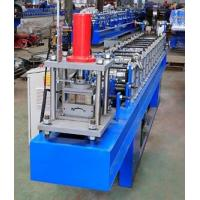 Wholesale Profile Shutter Roll Forming Machine Galvanized Steel Roller Shutter Door Machine from china suppliers