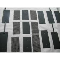 Wholesale Titanium anodes for electrowinning from china suppliers