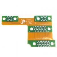 Wholesale Multilayer Impedance Controlled Rigid Flex PCB 1.6mm Immersion Gold from china suppliers