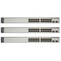 Wholesale 10 100 Fast Ethernet Switch WS-C3750V2-24PS-S Cisco Catalyst 3750V2 Series from china suppliers