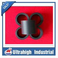 new UHMWPE plastic flanged small slide bushings HDPE Bushing machined customozed parts