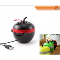 Quality Mini electric Desktop Air Purifier, Spray Humidifier for Car, Room, office computer for sale